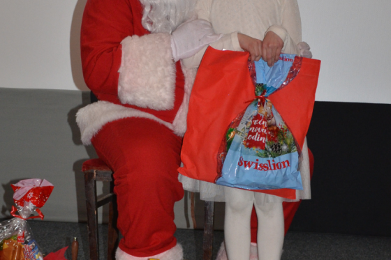 И јас сум Дедо Мраз