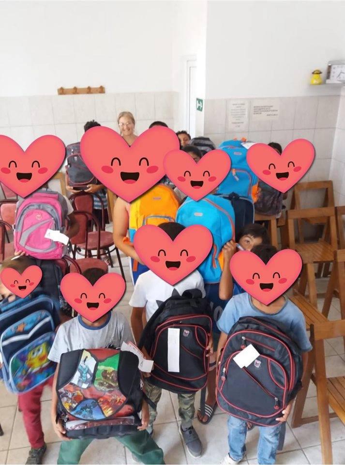 среќна школска година 2019